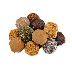 Chocolade en andere producten